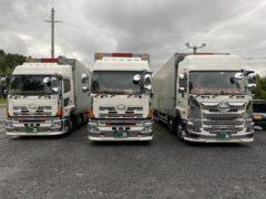 トラックの日☆